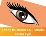 Vector Eyes Tutorial by andart