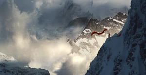 Flag Keeper by Jessica-Rossier