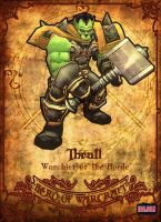 Thrall-Warchief by Hilson-O