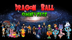 Dragon Ball Omniverse - wallpaper by RioluLucarioFan9000