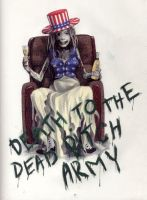 Death to the DBA by silverghosty