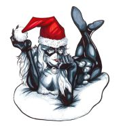 Black Cat by Reiver85