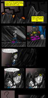 ES SE: And Into the Fire pg.1 by boredbuthappy