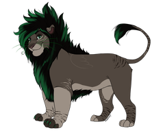Point adoptable Closed by RoughLady