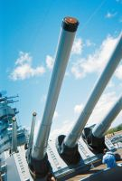 USS MISSOURI 1 by Pwesty