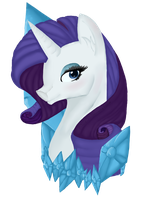 Lineless Rarity by Mossie55