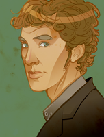 benedict by E-boc