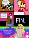 Super heroes modernos-pagina 4 by isabellafan4ever