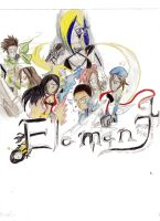 Element by Icaela