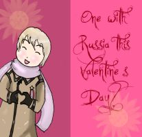 APH- Russia Valentine by AnnaSassin