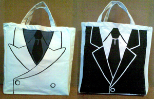Suitbags by emlan