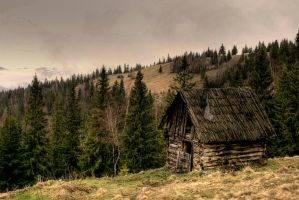 a true place by iacobvasile