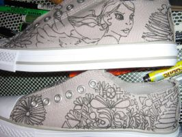 another jenn sneaker dsigns by brolicdesigns