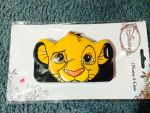 Simba iPhone 5 cover by Duchess-of-Dismal