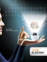 folder elecom by tarekanwer