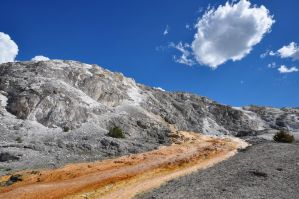 Yellowstone Colors by Jamest4all