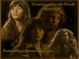 I Wanted You to Know by TheLastUnicorn1985