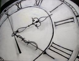 Time Stop by SarArt16