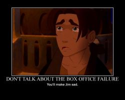 Jim Hawkins Motivational 13 by 23jk