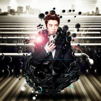Donghae Dots by NileyJoyrus14