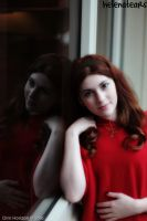 Flesh and Stone - Amy Pond by HelenaTears