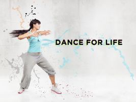 Dance For Life by geekchix