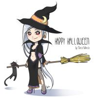 Happy Halloween 2011 by MartaValentin