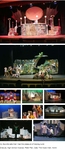 Scenery (Multiple Shows) by theatre-geek13