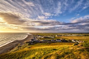 Dinas Dinelle by CharmingPhotography