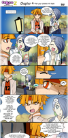 Onlyne Z Chap.4- Not your common rrb team 32 by BiPinkBunny