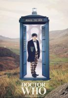 Doctor Who - 2000 Years (The Second Doctor) by HeresJoeking