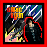 Chris Ryan Official by Brooque613