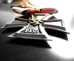 The Cross Of Iron by ThomasBell