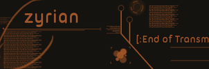 Banner Zyrian's blog 3 by Shokked-crow