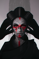 Sith Lady by AndreasWerchmeister