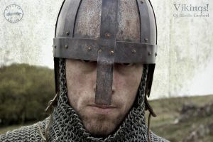 Vikings Of Middle England II by blane-
