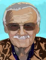 Stanlee Pen by daylover1313