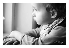 young reminiscing by brethdesign
