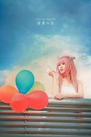 Vocaloid::Just be friends - Plane by chuongtu