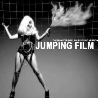 Jumping Film by ColourCrayon