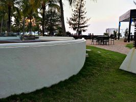 Golden Sands Shangri La Penang by lordmusan