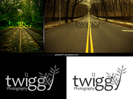 Twiggy Logo Contest Entry 1 by petrart671