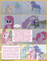 MLP The Rose Of Life pag 76 by j5a4