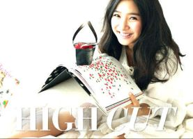High Cut by jasmine111196