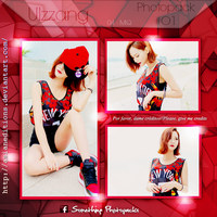 +ULZZANG | Photopack #01 by AsianEditions