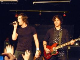 Glamour Kills Tour 14:: 4.9.11 by danikovu