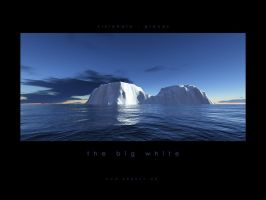 the big white by magann