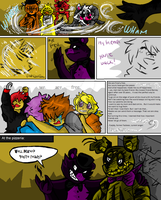 TNE: Welcome to the attraction- pg32 by BakuKuraRa