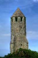 The Pepperpot by Tangent101