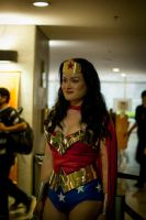 wonder woman comic con colombia by hipolyta25